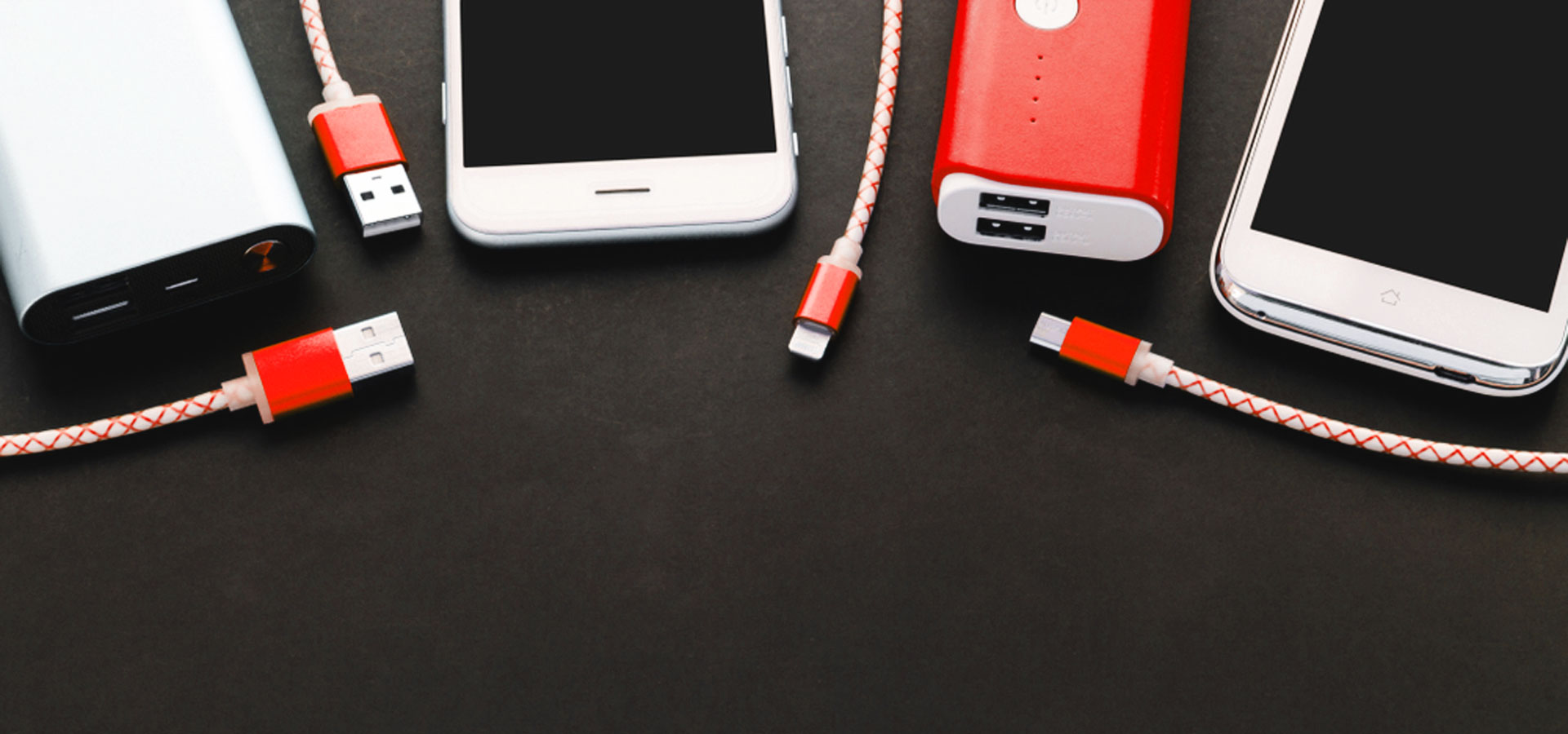 SMARTPHONE ACCESSORIES</br>