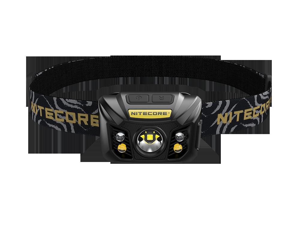 ΦΑΚΟΣ LED NITECORE HEADLAMP NU32, 550lumens